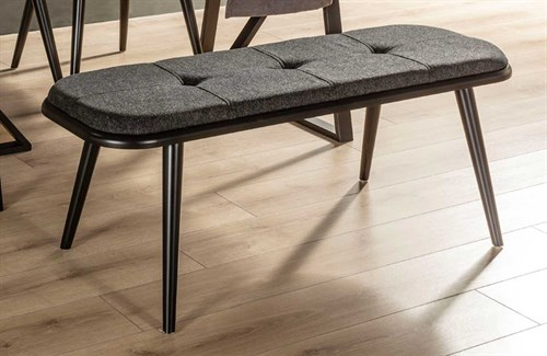 BİGE METALICA BENCH