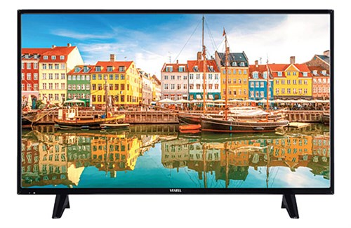 VESTEL 43 F 8400 LED TV