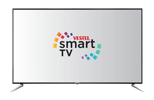 VESTEL 43 UD 8380 4K SMART LED TV